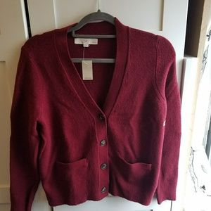 New Ann Taylor cardigan